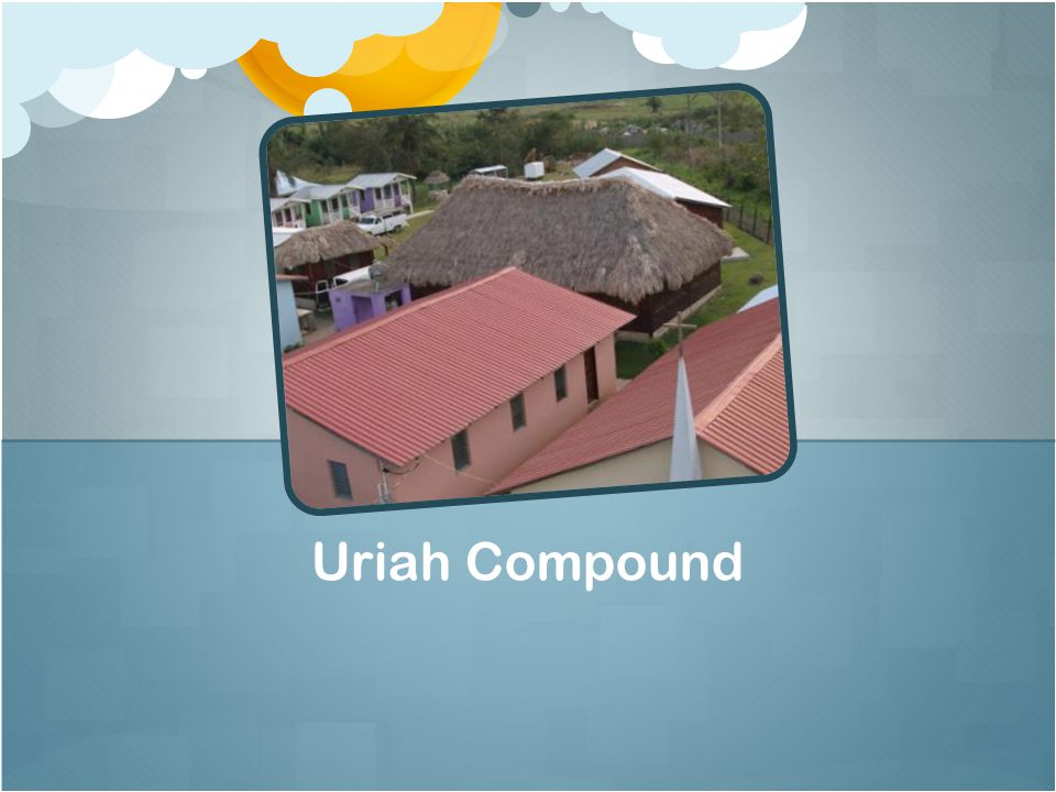 Uriah Compound