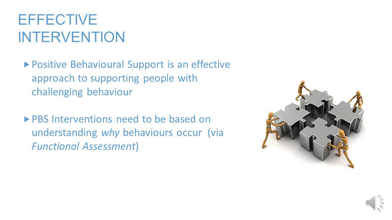 Online Functional Behavioural Assessment