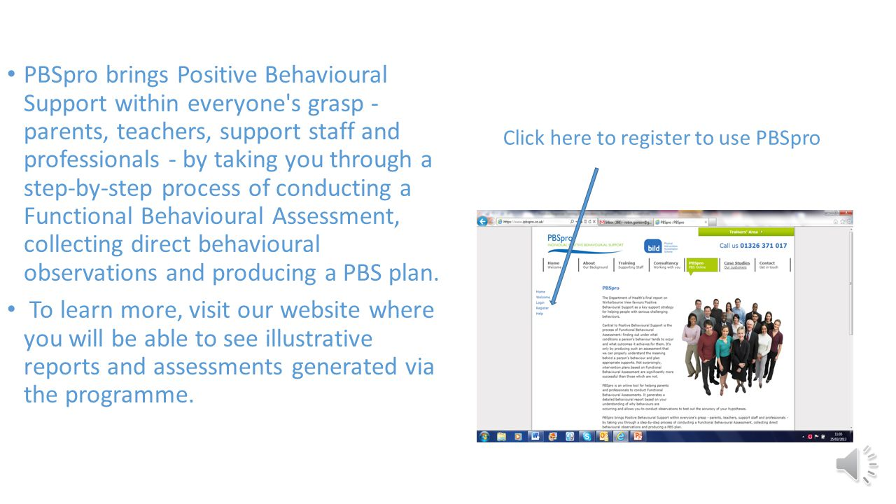 PBSpro acts as a virtual psychologist.