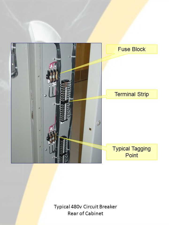 ACADs (08-006) Covered Keywords Switchgear, motor control, ground ...