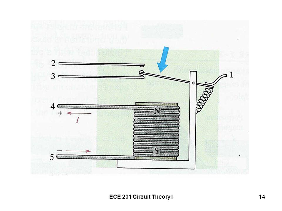 ECE 201 Circuit Theory I14