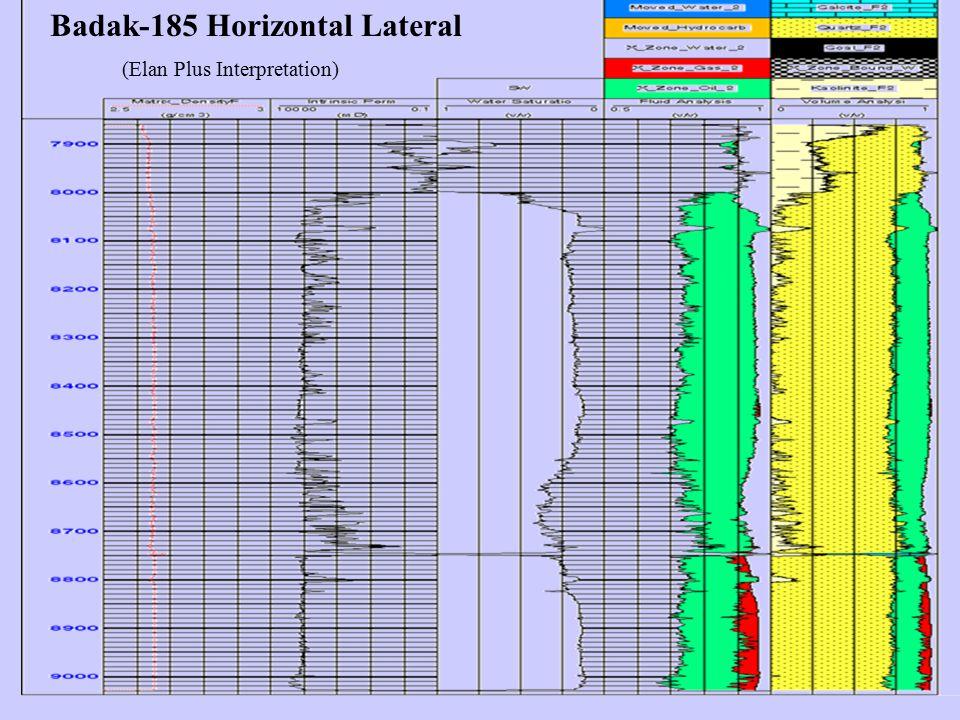 (Elan Plus Interpretation) Badak-185 Horizontal Lateral