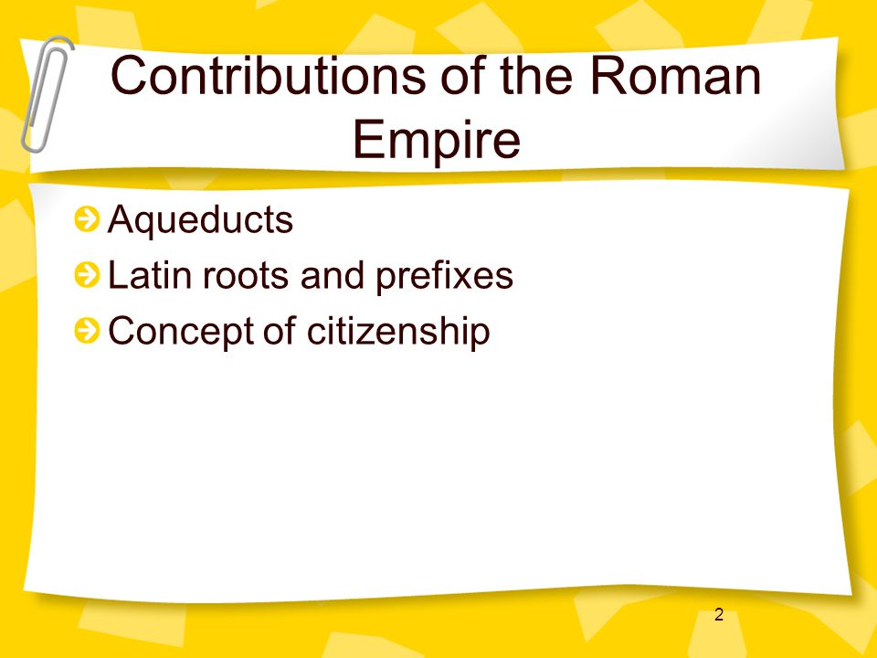 3 One of the reasons Rome fell was the empire had gotten too large to manage.