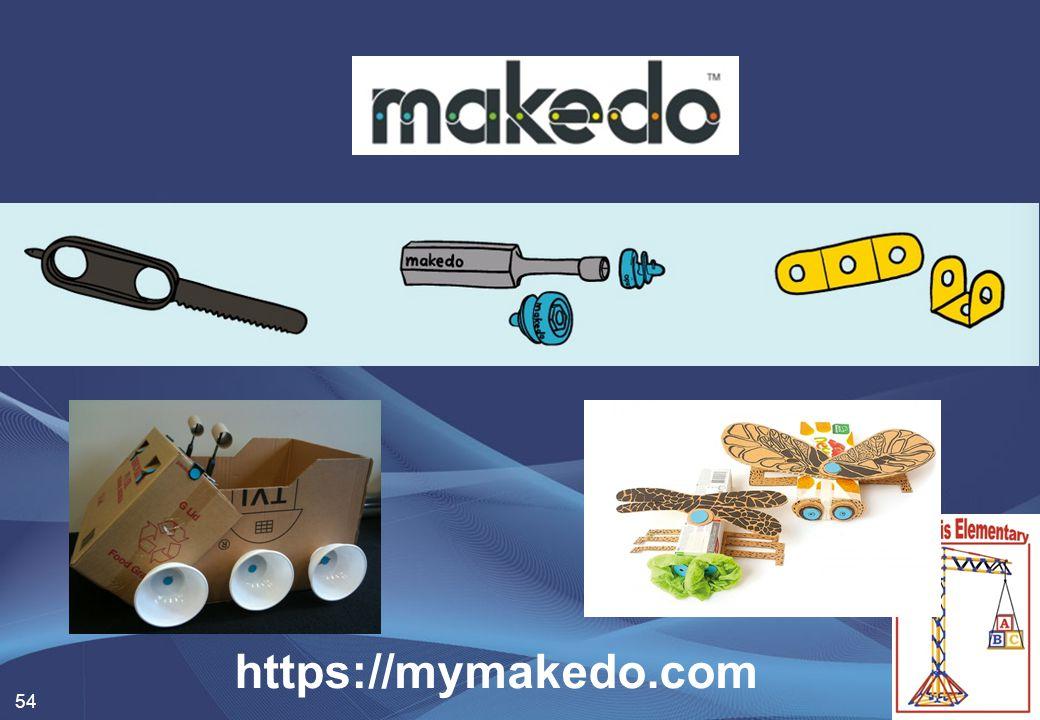 54 https://mymakedo.com