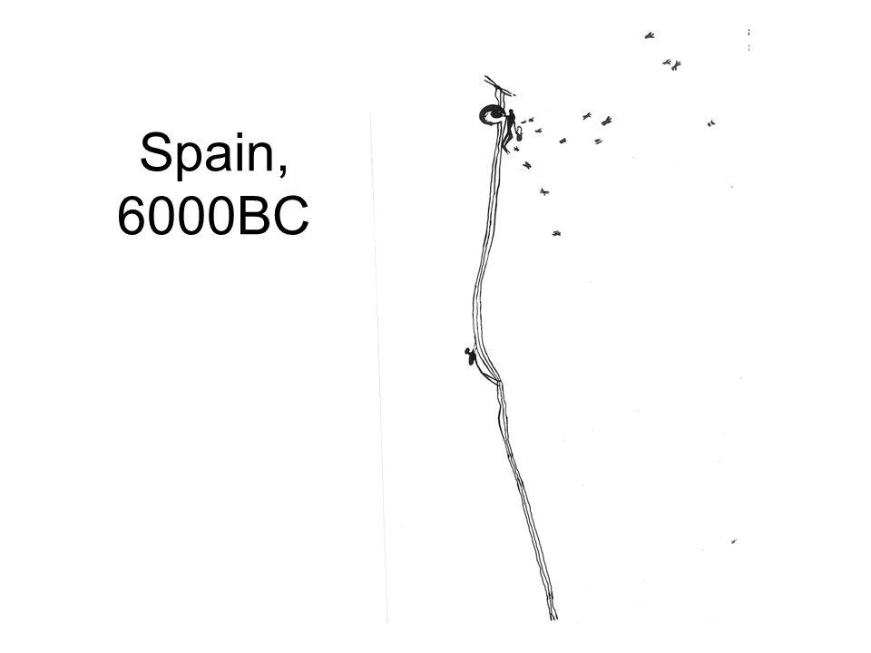 Spain, 6000BC