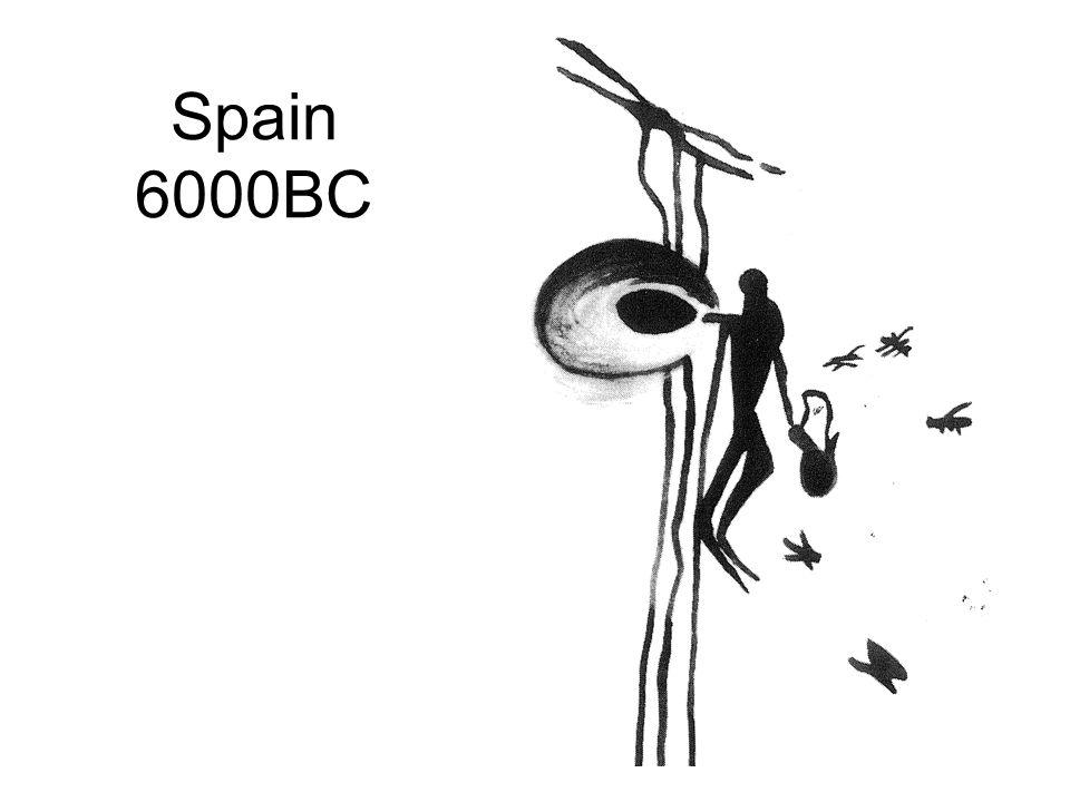 Spain 6000BC