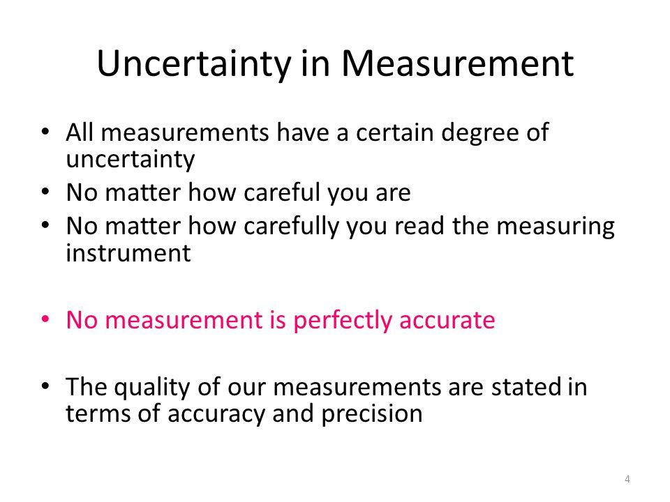 Length Measurements Lab 3 Scientific Measurements Page 30