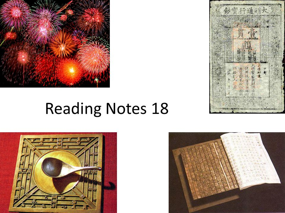 Reading Notes 18
