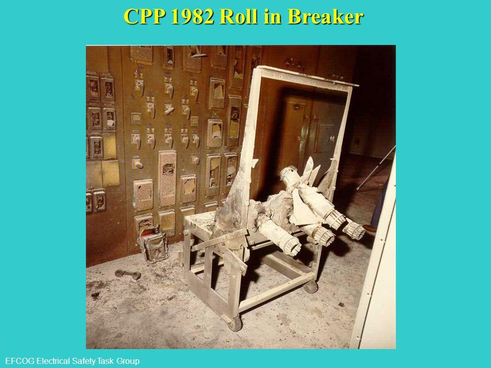 EFCOG Electrical Safety Task Group CPP1982RollinBreaker CPP 1982 Roll in Breaker