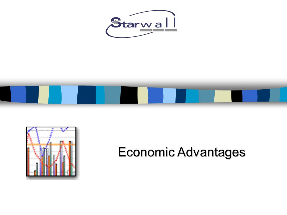 2 ECONOMIC ADVANTAGES  Comparable costs or less expensive than drywall at the initial purchase.