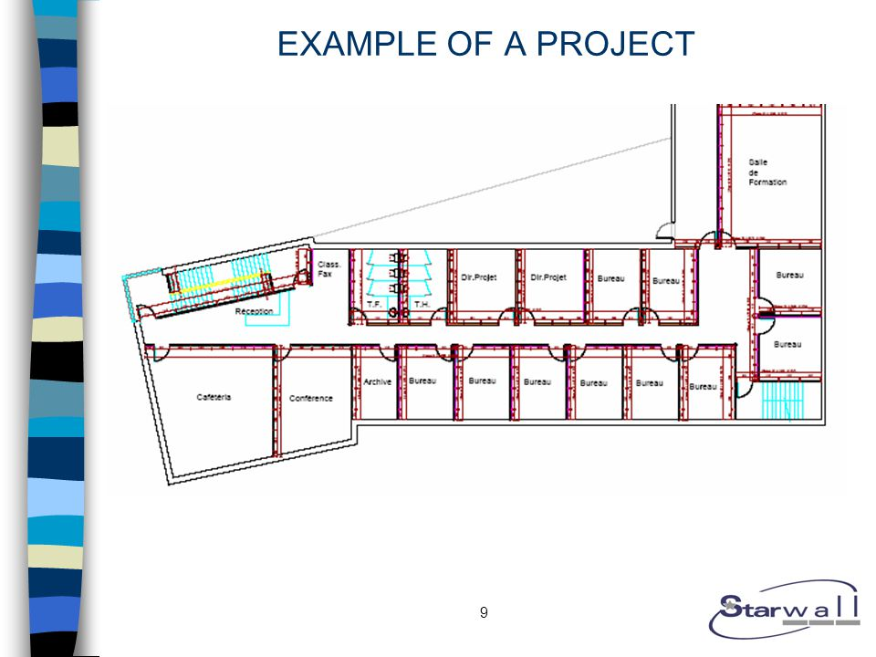 10 DRYWALL PRICE – PROJECT