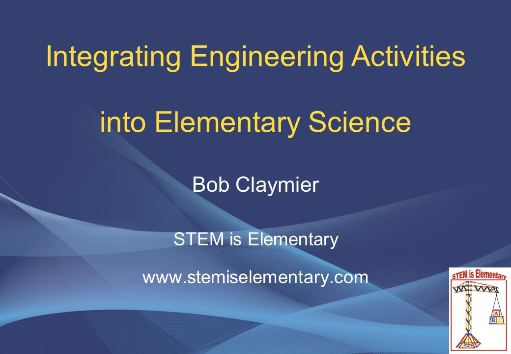 12 Develop technical reading, writing, and communication in students By Teaching through STEM Integration, Teachers: Can integrate STEM into many subjects and themes