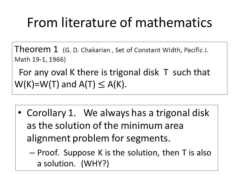 From literature of mathematics Corollary 1.