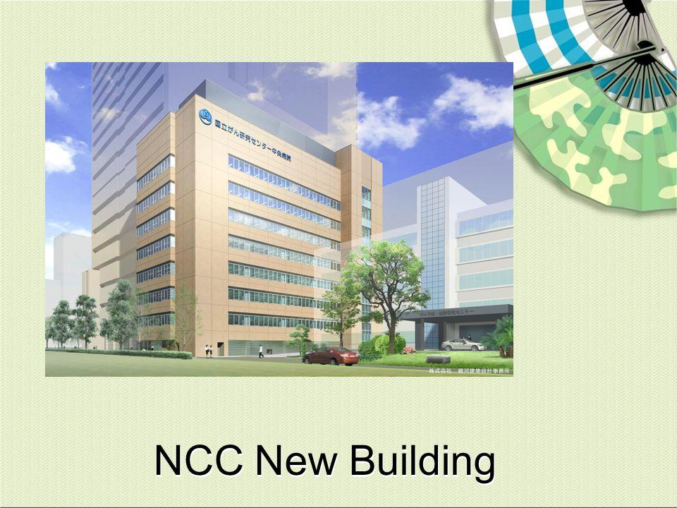 NCC New Building