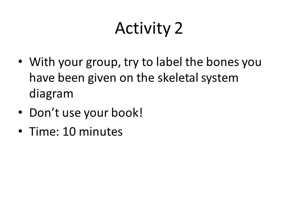 Closing Share your diagrams with the rest of the class Any questions or feedback to the other groups?