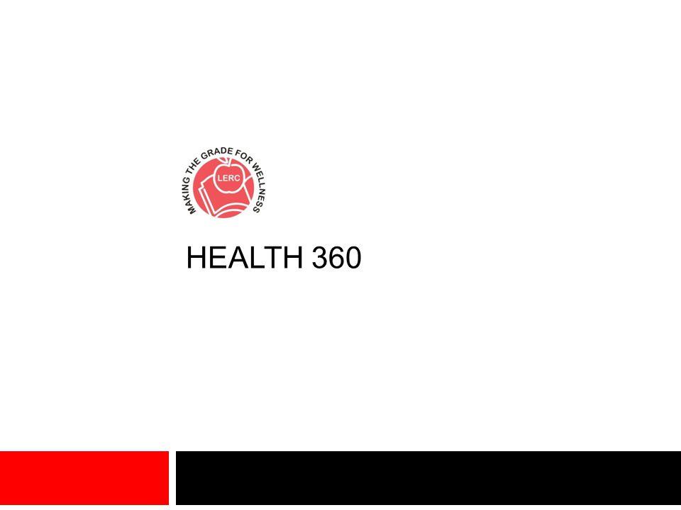 HEALTH 360