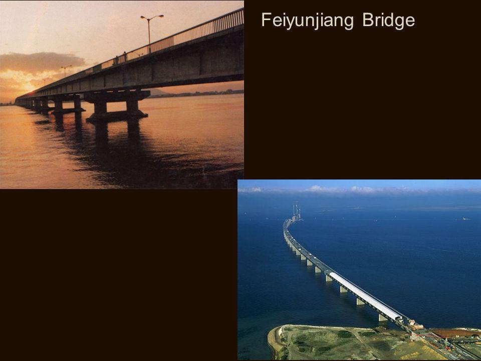 Feiyunjiang Bridge