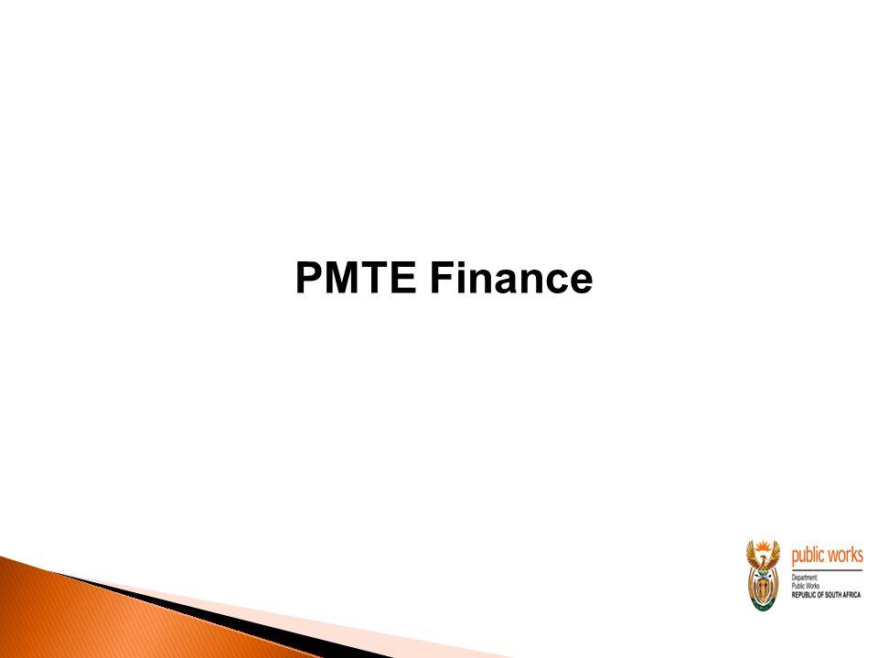 PMTE Finance