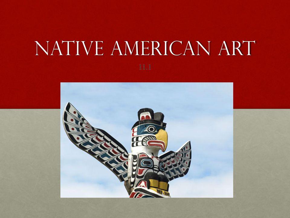 Native American Art 11.1