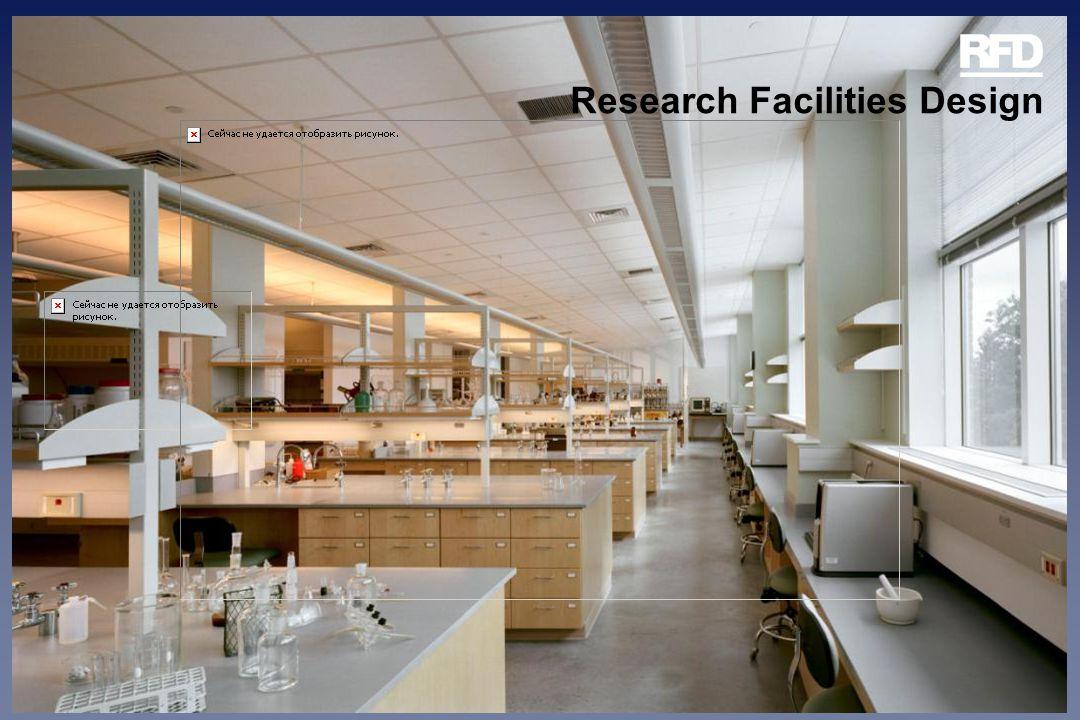 Research Facilities Design