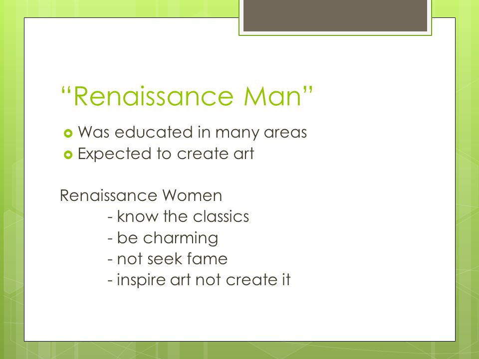 Renaissance Revolutionizes Art and Writing  Teenaged Mutant Ninja Turtles (But not really)  Machiavelli  The Prince