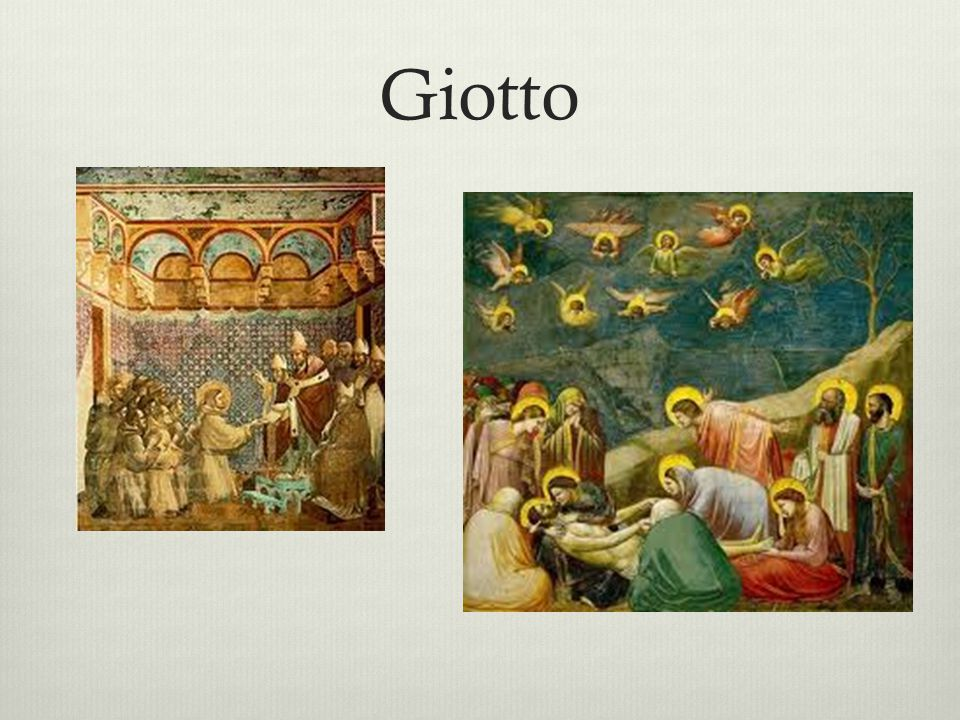 Giotto  ll