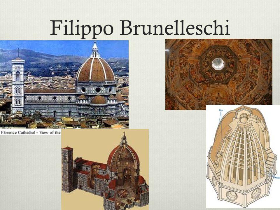 Filippo Brunelleschi kk