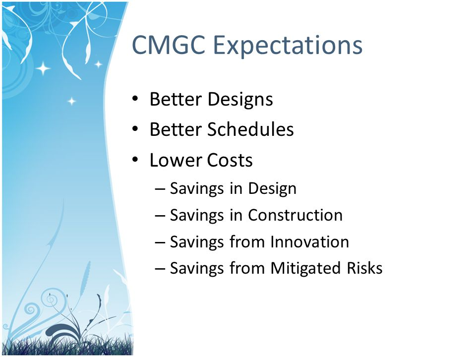 Fair Price Strategy Proposal Items – Prices set in Competitive Process State Averages & Ratio – Comparison to Other projects Total Cost Compared to – Independent Cost Estimate – Engineers Estimate Selection Bid Items State Average Prices ICE, EE