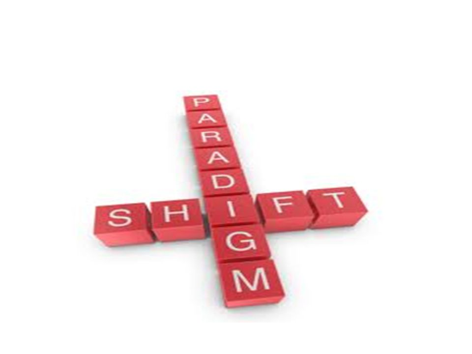Shift From Marketing Mix to Relationship Marketing