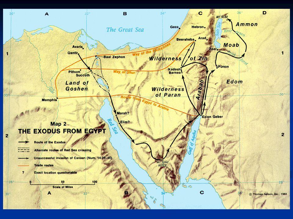 History Of Israel Warnings.