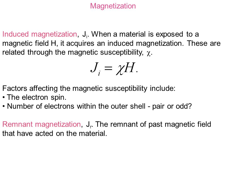 Temporal variations: Magnetic storms Occasionally, magnetic activity in the ionosphere will abruptly increase.