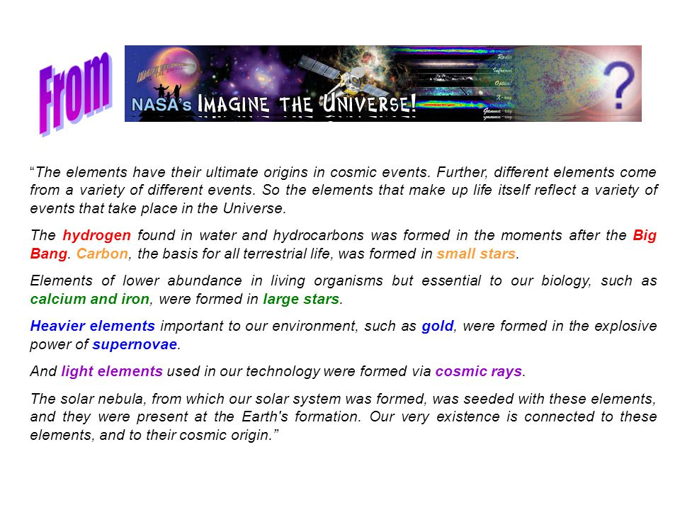 FURTHER INVESTIGATIONS 1.Conduct a similar investigation of other types of supernova.
