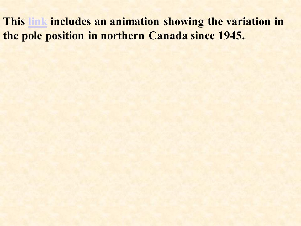 If you know your longitude and latitude (43.1667°N/79.2500W for St. Catharines) you can calculate the local magnetic declination at: Changes in declin