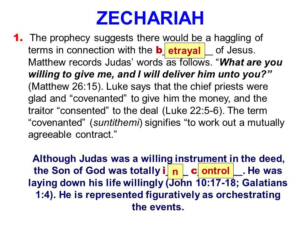ZECHARIAH 1.