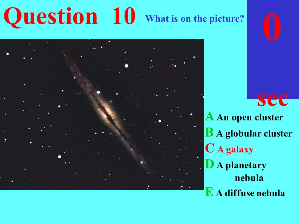 sec 30 Question 9 29 What is on the picture.