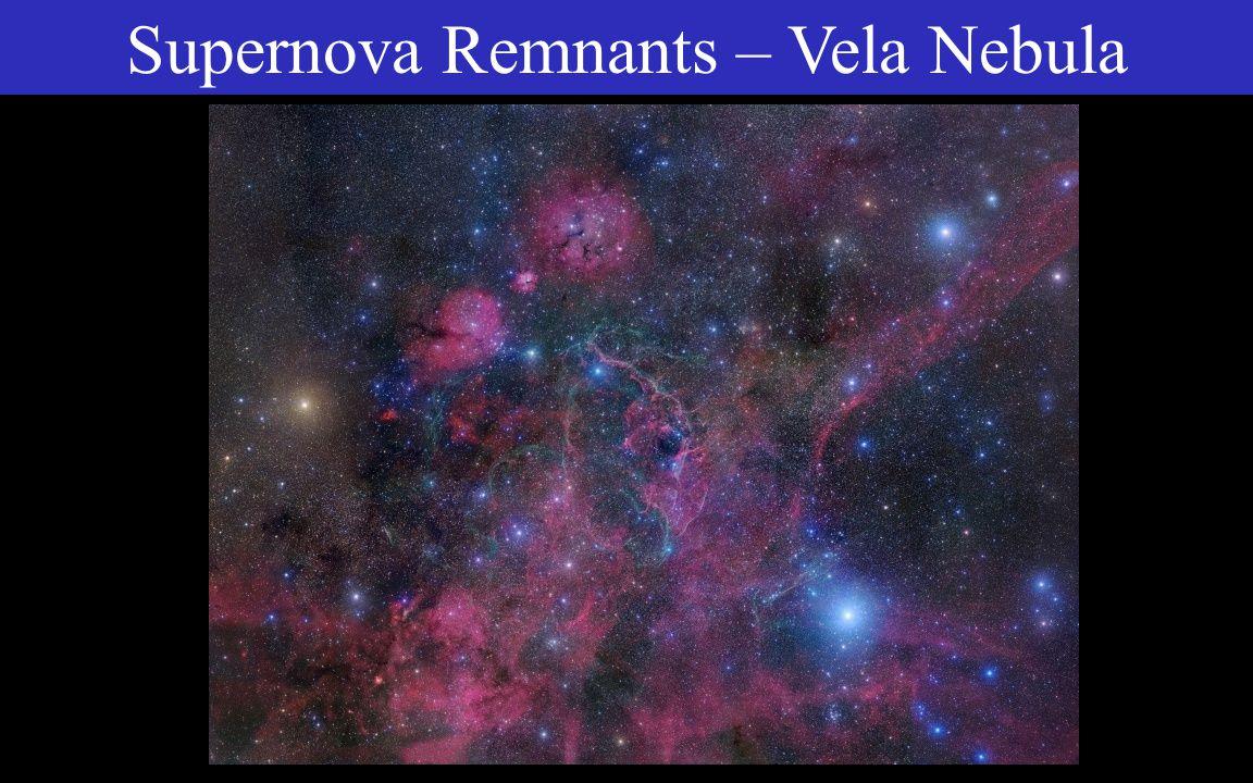 Tarantula Nebula Supernova Remnants