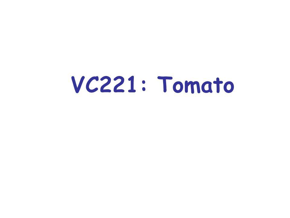 VC221: Tomato