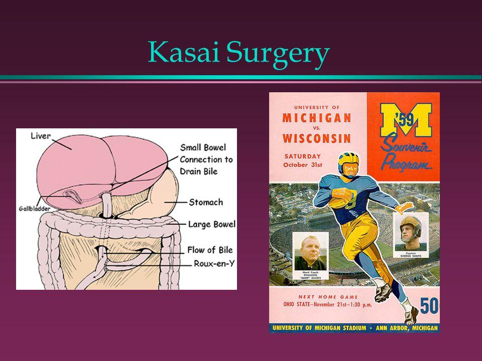 Kasai Surgery