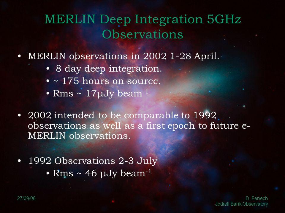 27/09/06 D. Fenech Jodrell Bank Observatory Combination
