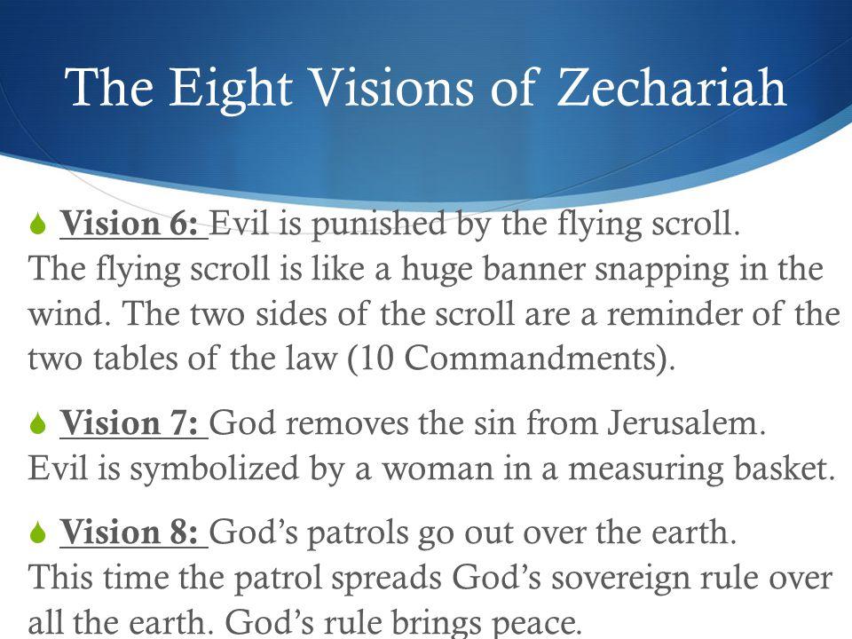 Looking Ahead To The Coming Messiah  Read Zechariah 9: 9 – 10.
