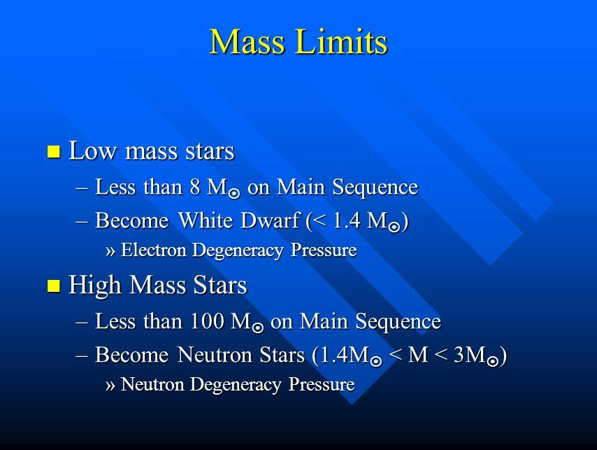 Neutron –Star Binaries
