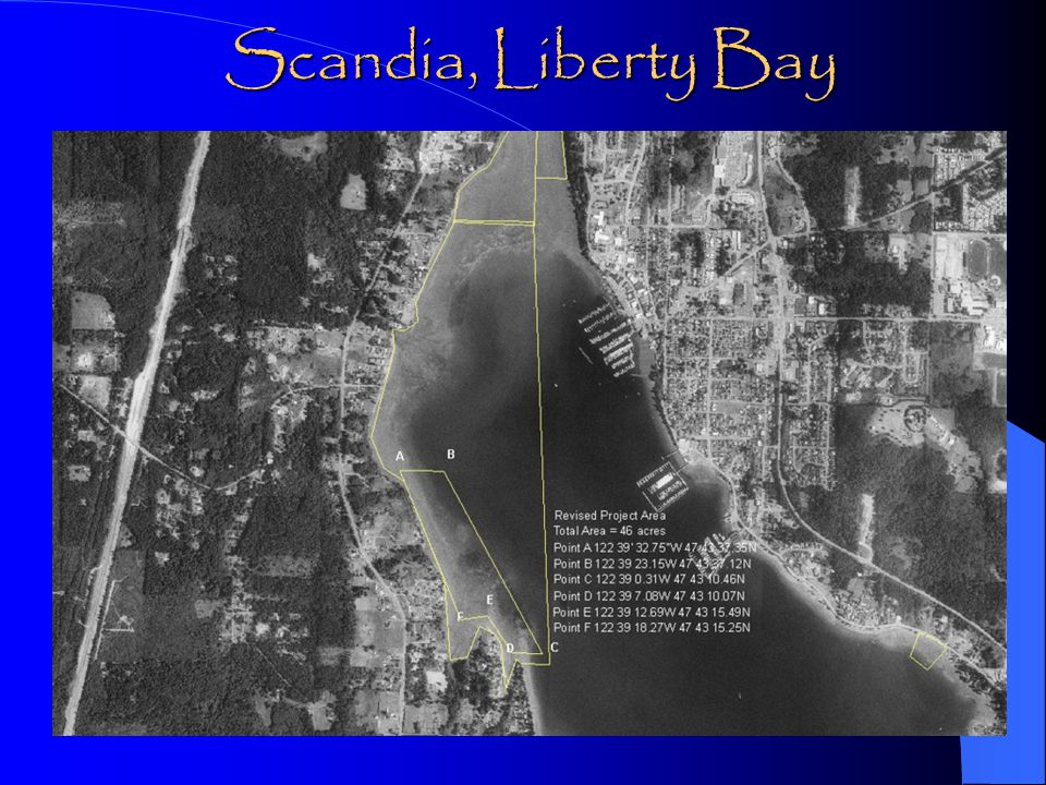 Scandia, Liberty Bay