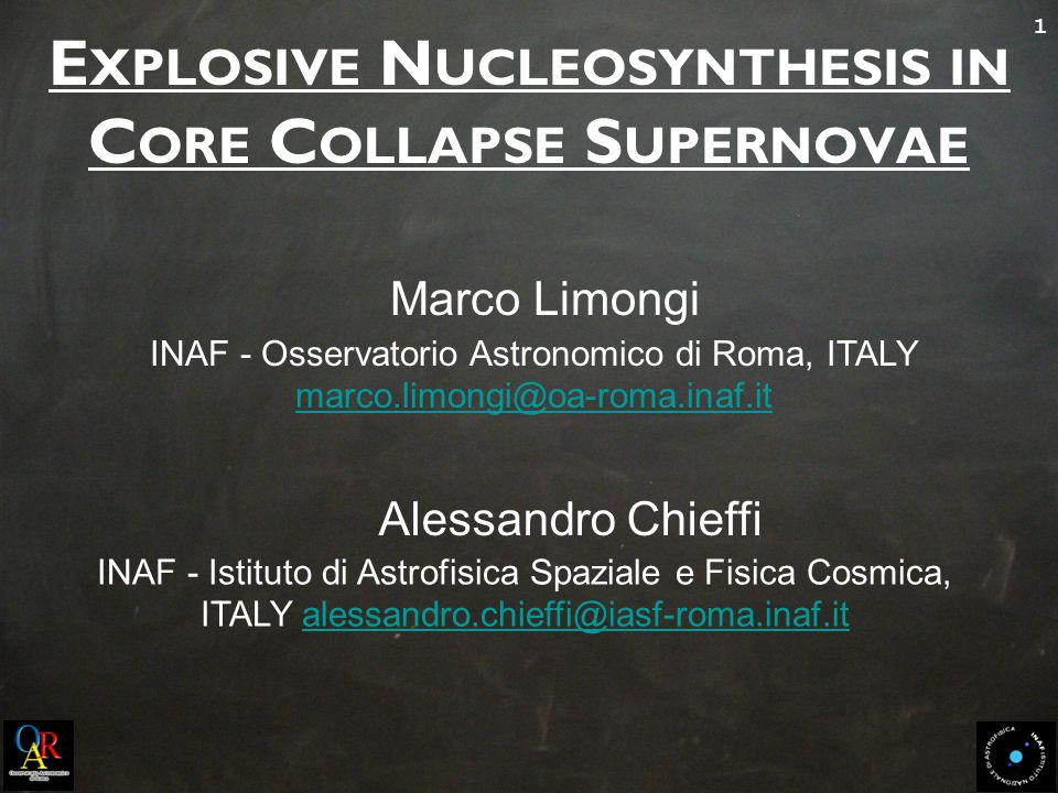 12 Since nuclear reactions are very temperature sensitive, this cause nucleosynthesis to occur within few seconds that might otherwise have taken days or years in the presupernova evolution.