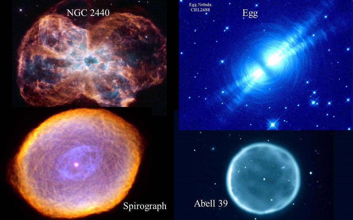 Hourglass NGC 6751 Eskimo