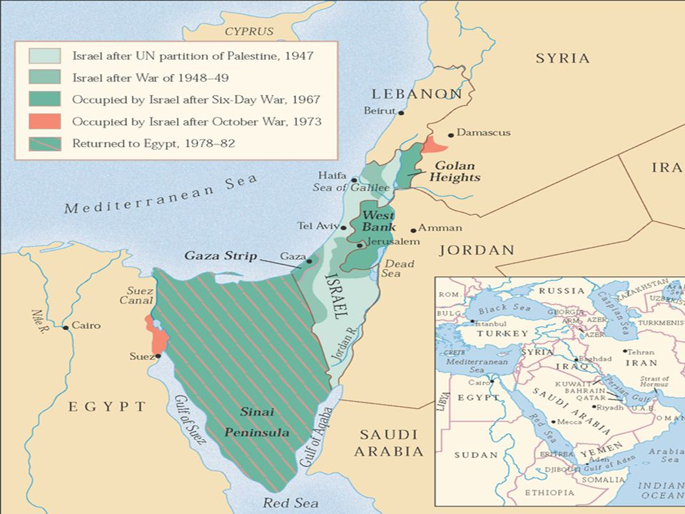 De-Colonization in Egypt Egypt and Arab nationalism  Military leaders under Gamal A.