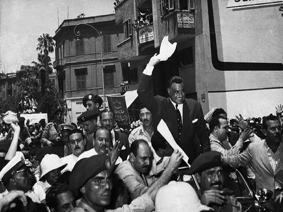 De-Colonization in North Africa Forcing the French out of north Africa  France in Africa  1950s and 1960s, French granted independence to all its African colonies except Algeria  Two million French settlers in Algeria  Revolt of May 1954 was repressed by French; eight thousand Algerian Muslims died  War in Algeria, 1954-1962  Algerian nationalists pursued guerrilla warfare against French rule  By 1958, a half-million French soldiers were committed to the conflict  Atrocities on both sides; heavy civilian casualties; Algerian independence, 1962