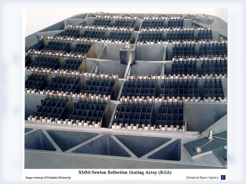 (Photo courtesy of D. de Chambure, XMM-Newton Project, ESA/ESTEC)