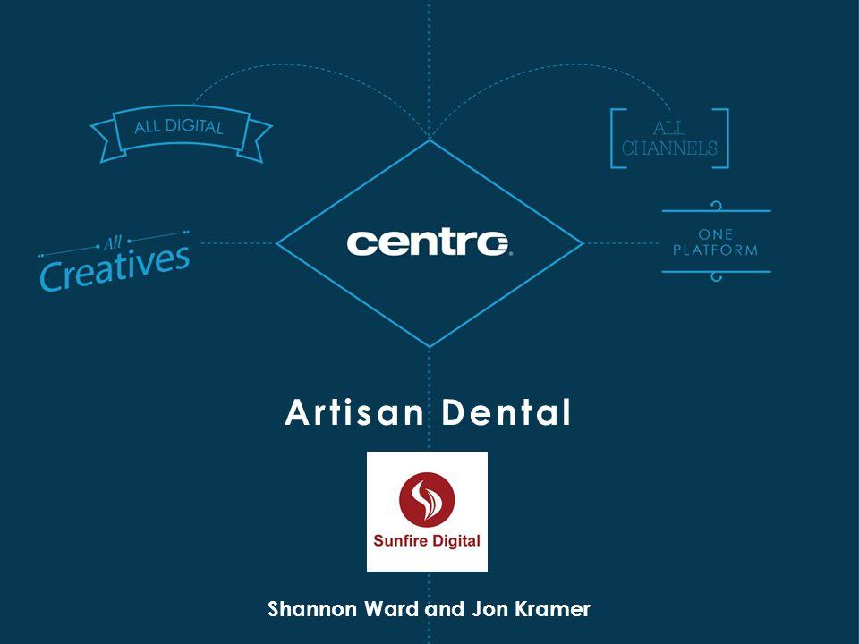 Shannon Ward and Jon Kramer Artisan Dental