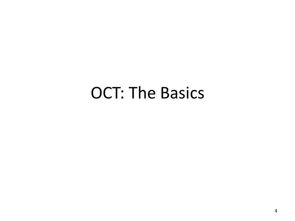 OCT: The Basics 4