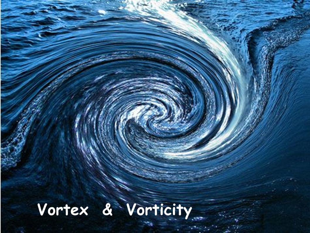 Vortex & Vorticity